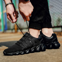 Men's Sneakers Outdoor Casual Training Running Breathable Athletic Sports Shoes