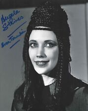 RARE Angela Staines Tonica Sister Autograph Signed 8x10 Star Wars Photo