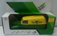 ERTL • John Deere 1950 Chevy Panel Delivery Truck • Die-Cast Coin Bank #5621