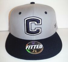 90f459be7815a UNIVERSITY OF CONNECTICUT HUSKIES UCONN CAP HAT FITTED SIZE 7 1 8 NCAA