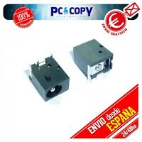 CONECTOR PORTATIL DC POWER JACK PJ003 - 1.65mm Acer Travelmate: C100