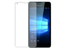 TEMPERED GLASS SCREEN PROTECTOR ANTI SCRATCH For Microsoft Nokia Lumia 550UK