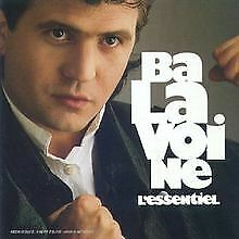 L'Essentiel 2CD de Daniel Balavoine | CD | état bon