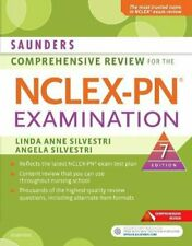 Saunders Comprehensive Review for the NCLEX-PN, RN, RN.=