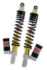 KYMCO Xciting 500 I 2006 2012 PAIR OF REAR GAS SHOCK ABSORBERS WITH TANK
