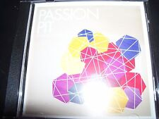 Passion Pit Chunk Of Change 6 Track CD Ep – Like New
