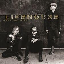 Greatest Hits - Lifehouse (2017, CD NEUF)