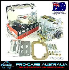 TOYOTA HILUX 4YC FAJS DGV CARBURETOR PERFORMANCE UPGRADE KIT SUIT WEBER