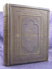 Laßberg Der Nibelunge Lied 1840 Belletristik Klassiker Weltliteratur Sagen sf