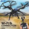 JJRC H25W WIFI FPV Drohne mit 720P Kamera 2.4G 4CH 6-Achsen-Gyro RC Quadrocopter