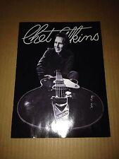 2007 Gretsch Chet Atkins Guitar Catalog