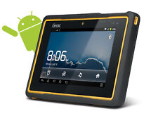 "Getac Z710 Rugged Android Tablet, 7"" Gorilla Glass, GPS, WiFi"