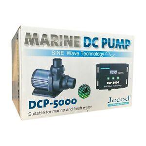 ATI / Deltec - Jecod / Jebao DCP-5000 regelbare Förderpumpe - 5000 L/H