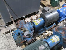 Paco Pump w/ Motor 29-40117-740001 825Gpm 95Tdh Imp Dia. 10.40 25Hp Used
