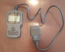 Autophix ES610 Professional Auto OBD2 EOBD Diagnostic Tool Code Reader Scanner