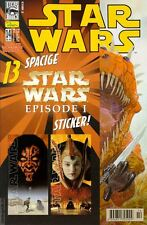 Comics Dino Star Wars  (Lucas&Books) #14