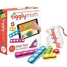 Tiggly Math jeu éducatif enfant pour tablette Neuf