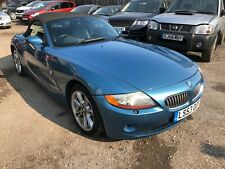 2003 BMW Z4 3.0I 2DR CONVERTIBLE MANUAL NON RUNNER / SPARES OR REPAIR