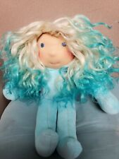 Dragonflys Hollow Waldorf Doll Brand New Wild Things Sprite
