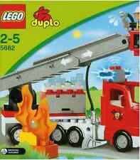 LEGO DUPLO LEGO Ville 5682: Fire Truck  BRAND NEW