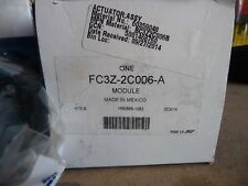 FC3Z-2C006-A Ford Module trailer brake
