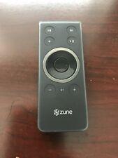 Microsoft Zune Remote Model 1104