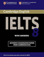 Cambridge IELTS 8 Student's Book with Answers: Official Examination Papers from…