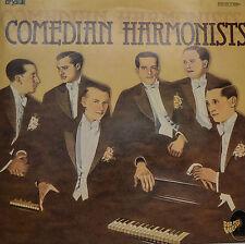 """COMEDIAN HARMONISTS - DIE ANCIENNE VAGUE - LP 12"""" (S) 487)"""