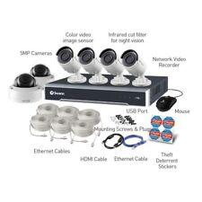 Swann NVR8-8000 4K UHD 2TB 4 x NHD-850 Bullet & 2 x NHD-851 5MP POE Camera $2499