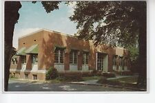 Elbert Ivey Memorial Library  Hickory NC