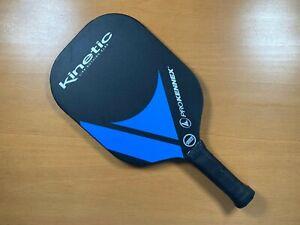 ProKennex Pro Speed Kinetic Pickleball Paddle - Blue