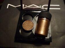 Mac cosmetics pressed Pigment Museum Bronze