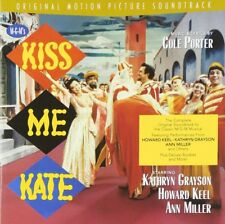 KISS ME KATE - COLONNA SONORA - CD NUOVO