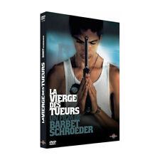 La vierge des tueurs DVD NEUF