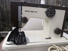 RICCAR 290 SEMI INDUSTRIAL SEWING MACHINE