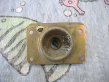 VW hood latch mechanism  68-79 yr.  bug or super beetle