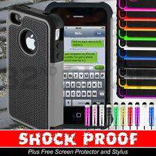 Étuis, housses et coques gris iPhone 5s en silicone, caoutchouc, gel pour téléphone mobile et assistant personnel (PDA)