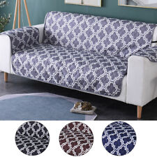 Printed Chair Couch Slipcover Cushion Sofa Cover Furniture Protector
