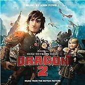 How to Train Your Dragon 2 [Original Motion Picture Soundtrack] (2014)
