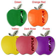 5 Color Favors Apple Perfume Air Freshener Car Auto Comfortable Feeling Gift