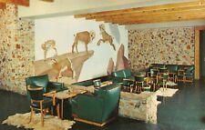 Postcard Cocktail Lounge Furnace Creek Inn in Death Valley, California~118624