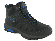 Hi-Tec Walking Boots Raven Mid Waterproof Walking Hiking Trekking UK7-12