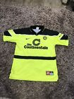 Vintage Borussia Dortmund home Cup football shirt 1997 1998 Nike XLB / XS Man