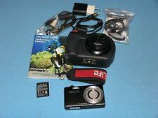 SeaLife DC 1400 Digital Kamera mit Unterwasser Gehäuse und Zubehör,  §