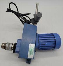 R175929 Ika Rw20n S1 Overhead Stirrer Mixer Works