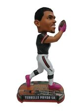 Terrelle Pryor Cleveland Browns Headline Special Edition Bobblehead