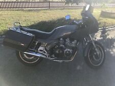 Yamaha XJ900 Motorrad