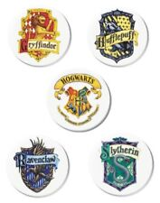 Harry Potter Character Collectable Badges