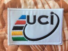 Patch UCI Union Cycliste Internationale Cycling Tour de France
