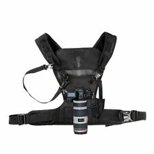 Nicama Camera Carrying Chest Harness System Vest Quick Strap for DSLR